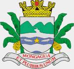 Brasão del município de Mongaguá