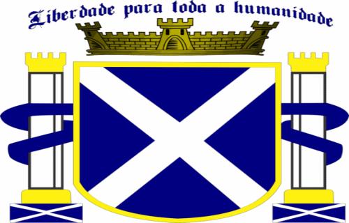 Brasão del município de Montadas