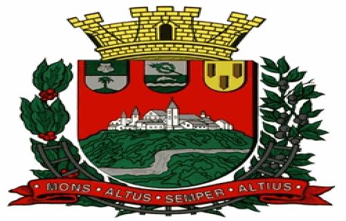 Brasão del município de Monte Alto