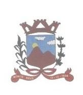 Brasão del município de Monte Belo