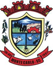 Brasão del município de Monte Carlo