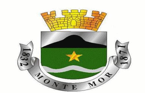 Brasão del município de Monte Mor