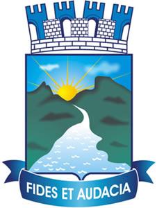 Brasão del município de Monteiro
