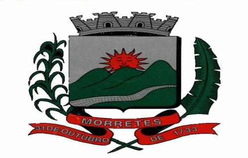 Brasão del município de Morretes