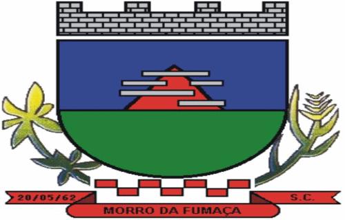 Brasão del município de Morro da Fumaça