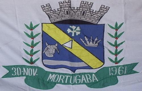 Brasão del município de Mortugaba