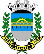 Brasão del município de Muçum