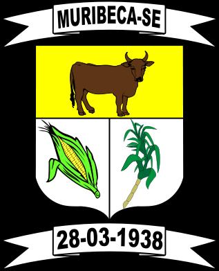 Brasão del município de Muribeca