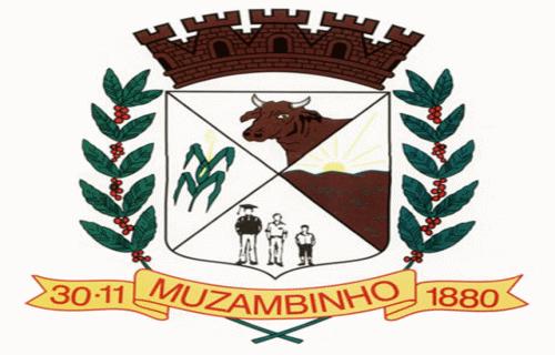 Brasão del município de Muzambinho