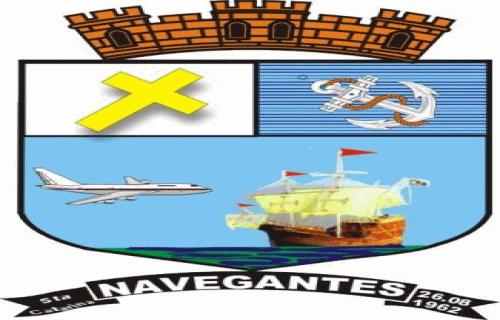Brasão del município de Navegantes