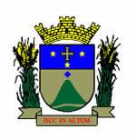 Brasão del município de Nazaré Paulista