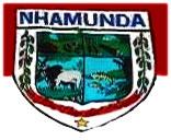 Brasão del município de Nhamundá