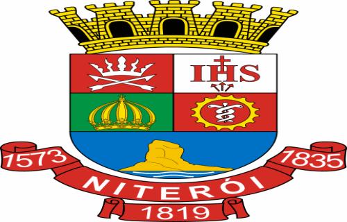Brasão del município de Niterói