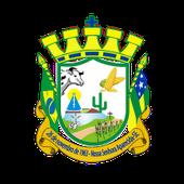 Brasão del município de Nossa Senhora Aparecida