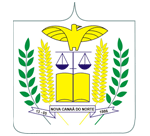 Brasão del município de Nova Canaã do Norte