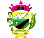 Brasão del município de Nova Rosalândia