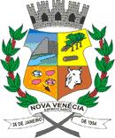 Brasão del município de Nova Venécia