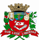 Brasão del município de Novo Horizonte