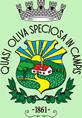 Brasão del município de Oliveira