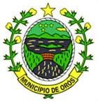 Brasão del município de Orós