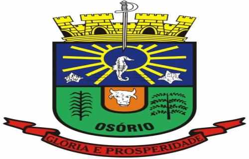 Brasão del município de Osório