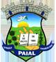 Brasão del município de Paial