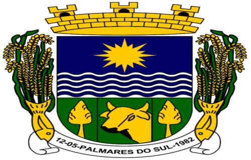 Brasão del município de Palmares do Sul