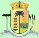 Brasão del município de Palmeira