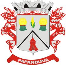 Brasão del município de Papanduva