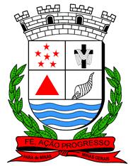 Brasão del município de Pará de Minas