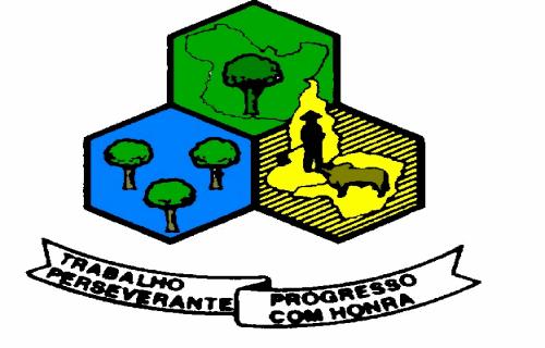 Brasão del município de Paragominas