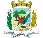 Brasão del município de Paraíso do Sul