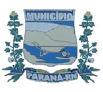 Brasão del município de Paranã