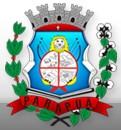Brasão del município de Parapuã