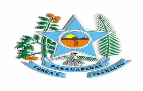 Brasão del município de Parauapebas
