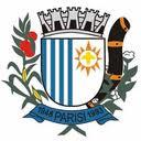 Brasão del município de Parisi