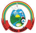 Brasão del município de Passos Maia