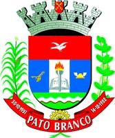 Brasão del município de Pato Branco