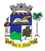 Brasão del município de Paty do Alferes