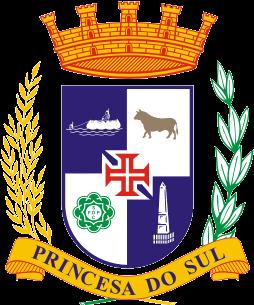 Brasão del município de Pelotas