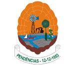 Brasão del município de Pendências