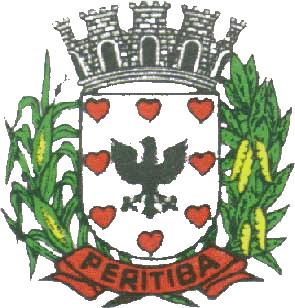 Brasão del município de Peritiba