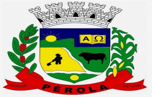 Brasão del município de Pérola