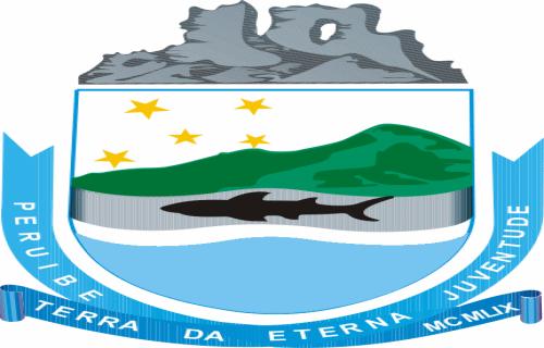 Brasão del município de Peruíbe