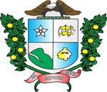 Brasão del município de Pesqueira