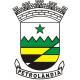 Brasão del município de Petrolândia