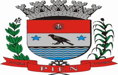 Brasão del município de Piên