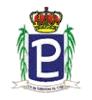 Brasão del município de Pilar