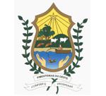 Brasão del município de Pimenteiras do Oeste