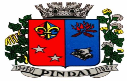 Brasão del município de Pindaí